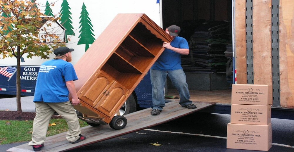 Key Advantages of Hiring Professional Packers and Movers
