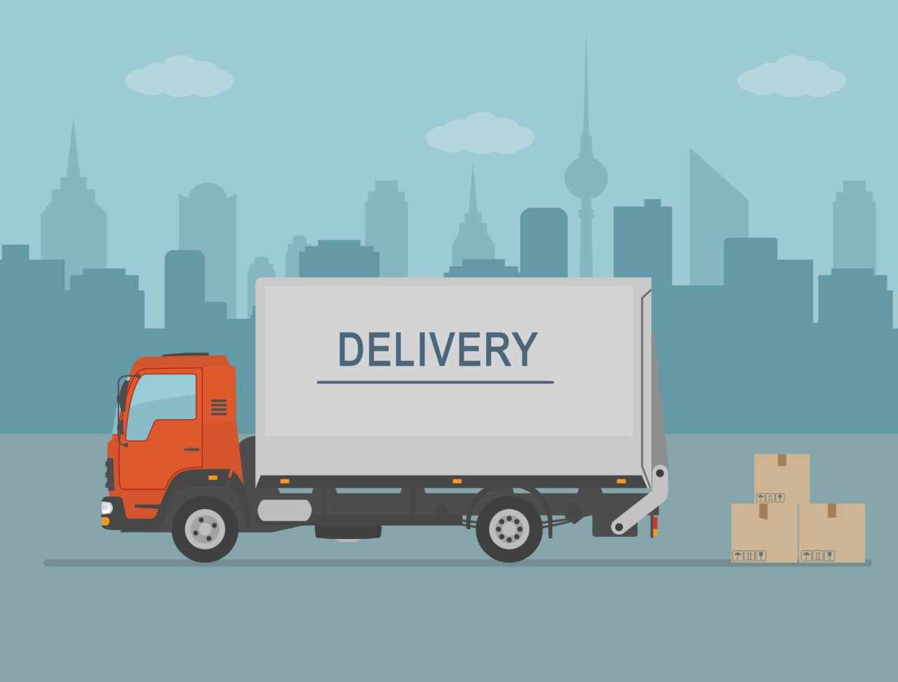 Know About Indah Cargo Tariff Before Availing Of Their Services